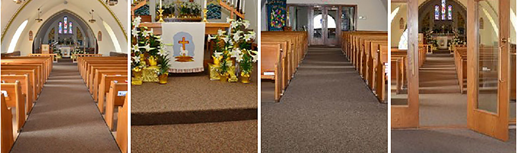 Floors To Go Design Center at Carpets & Us and see our extensive selection of carpet, hardwood, laminate, vinyl, and area rugs