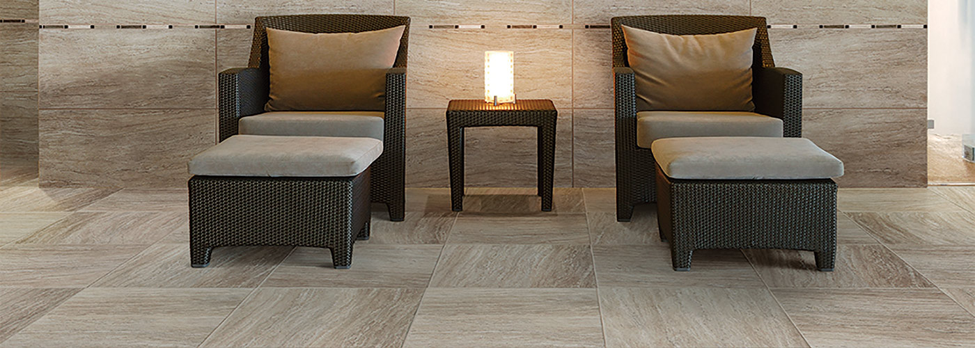 Floors To Go Design Center at Carpets & Us has got your commercial needs covered!  Come in today!
